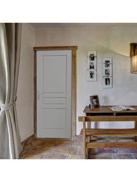 Kit relooking porte d'intérieure en bois ancien